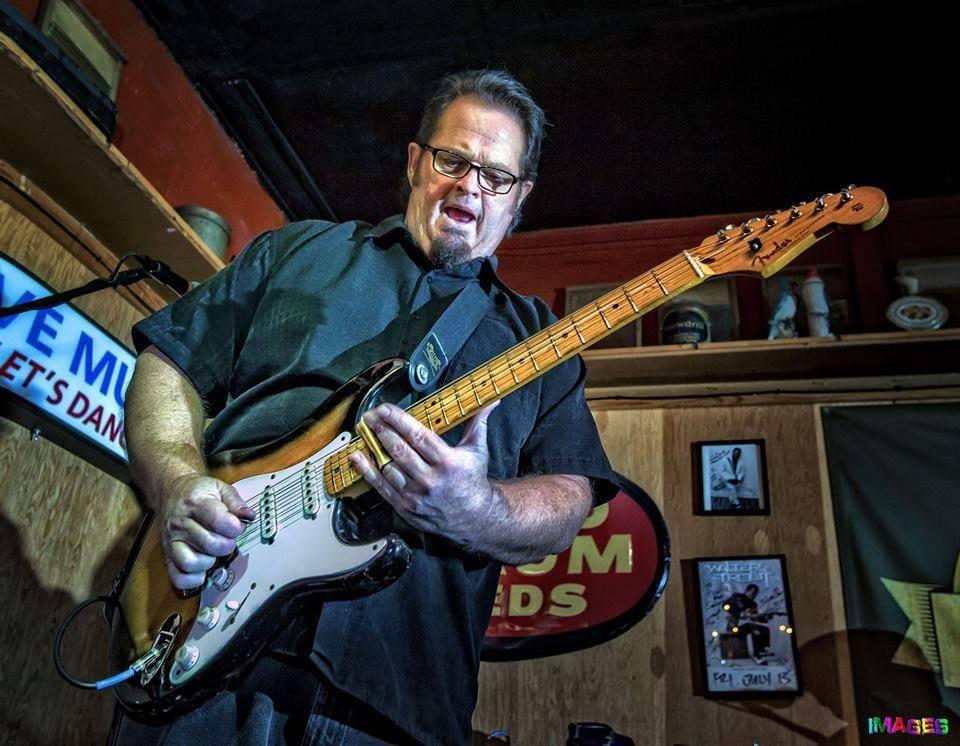 Big Monti (Joey Scruggs Foto)