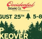 Occidental Tap Takeover at Hop & Cork