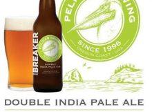 Pelican Brewing Company Beak Breaker IIPA