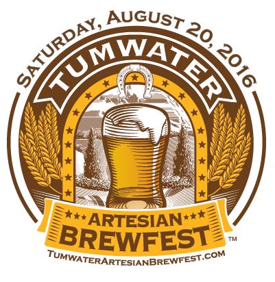 Tumwater Brewfest