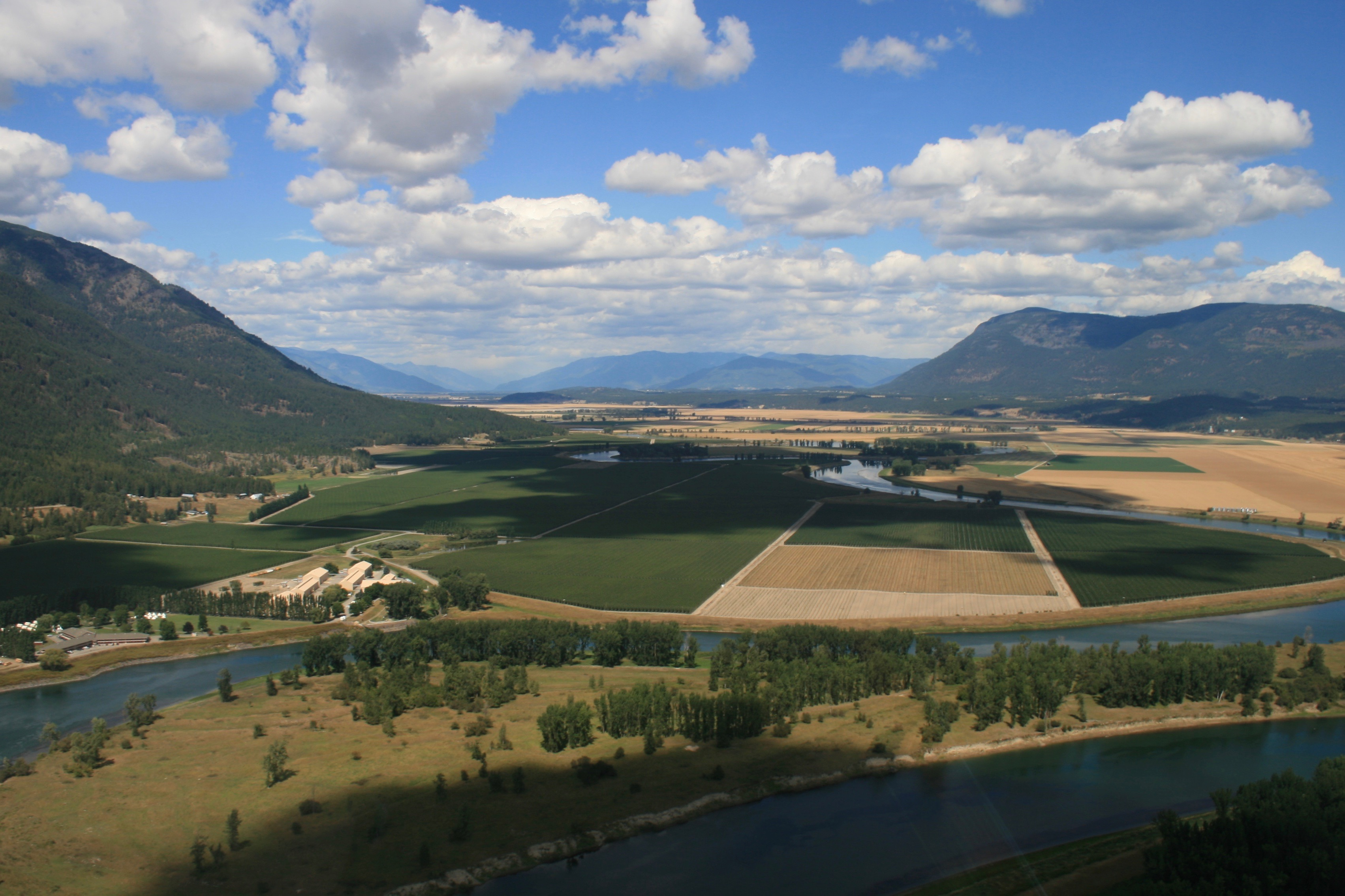 an-aerial-view-of-elk-mountain-farms