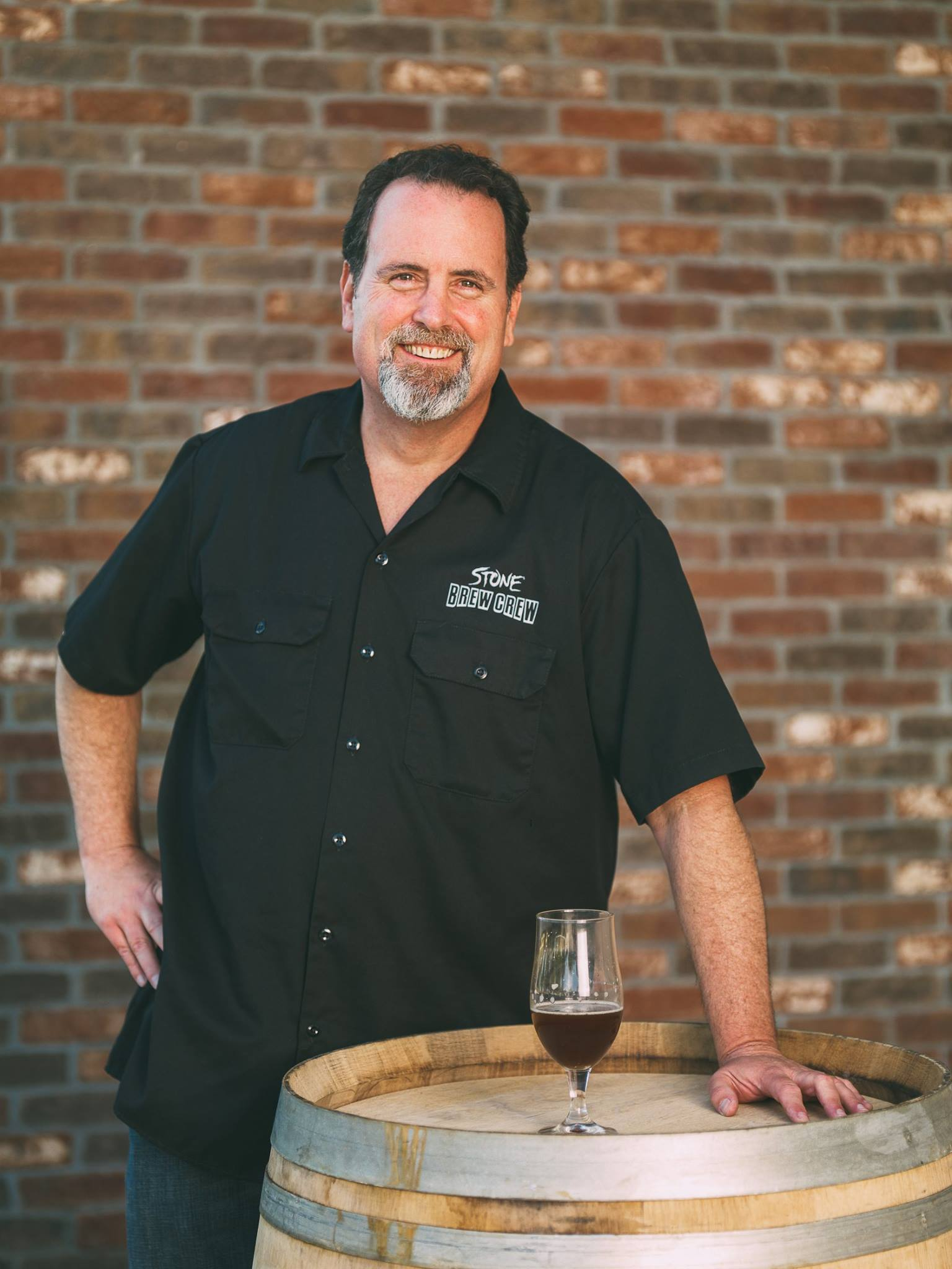 Former Stone Brewing Brewmaster Mitch Steele will open his new brewing project in Atlanta, Georgia. Former Stone Brewing Brewmaster Mitch Steele will open his new brewing project in Atlanta, Georgia.