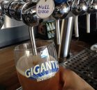 Null Space from Gigantic Brewing and The Kernel. (photo by Gigantic Brewing)