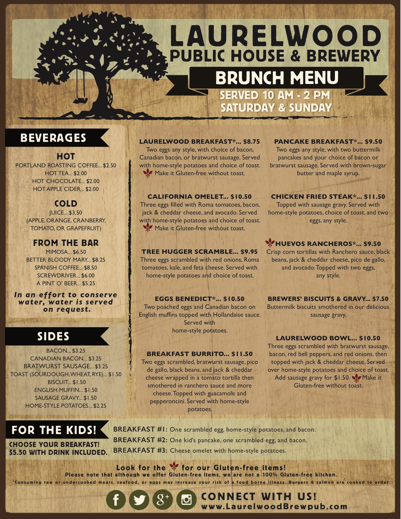 laurelwood-brewing-brunch-menu