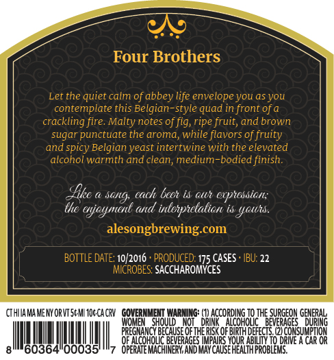 alesong-four-brothers-back