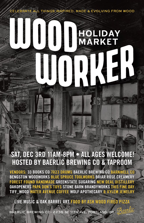 baerlic-holiday-woodworker-market-poster-2016