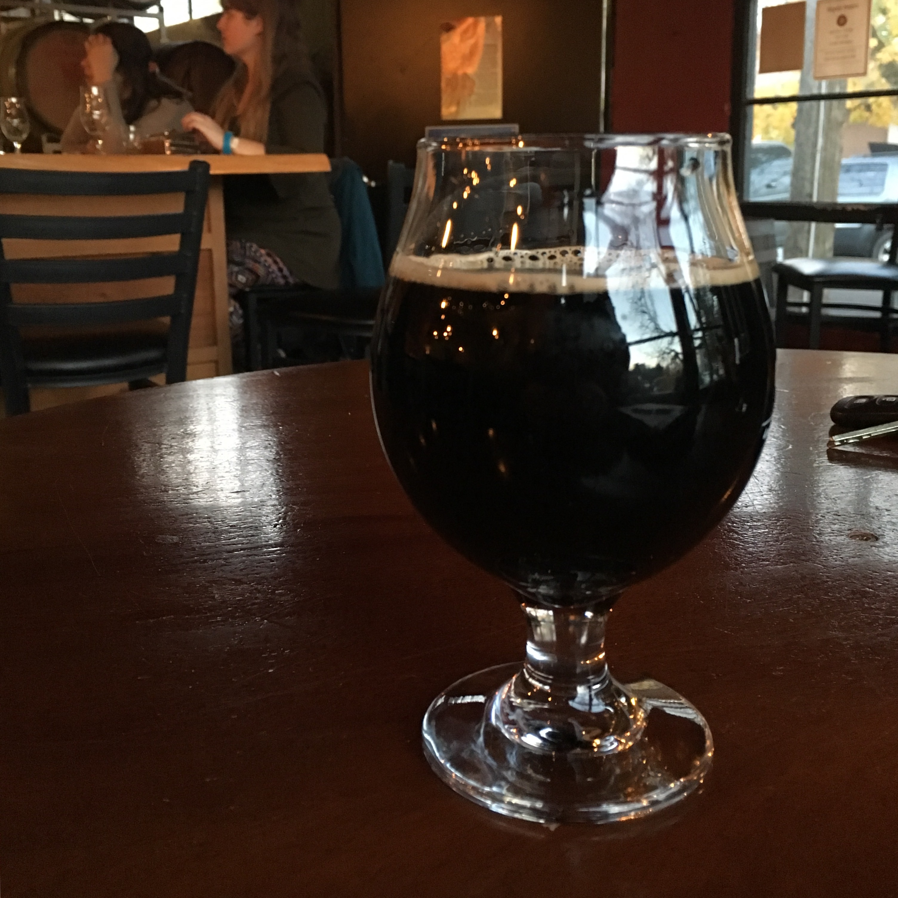 Culmination Brewing will release 2016 Multnomah County Stout on Monday, November 28th.