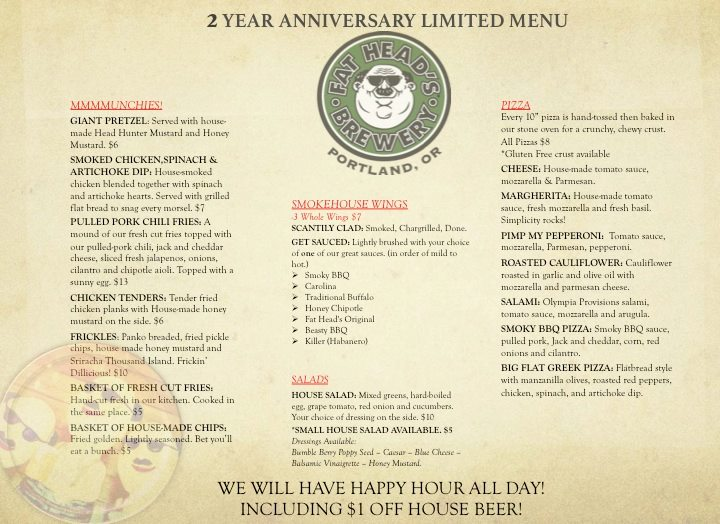 fat-heads-brewery-2nd-anniversary-limited-food-menu