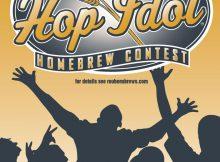 reubens-brews-hop-idol-poster