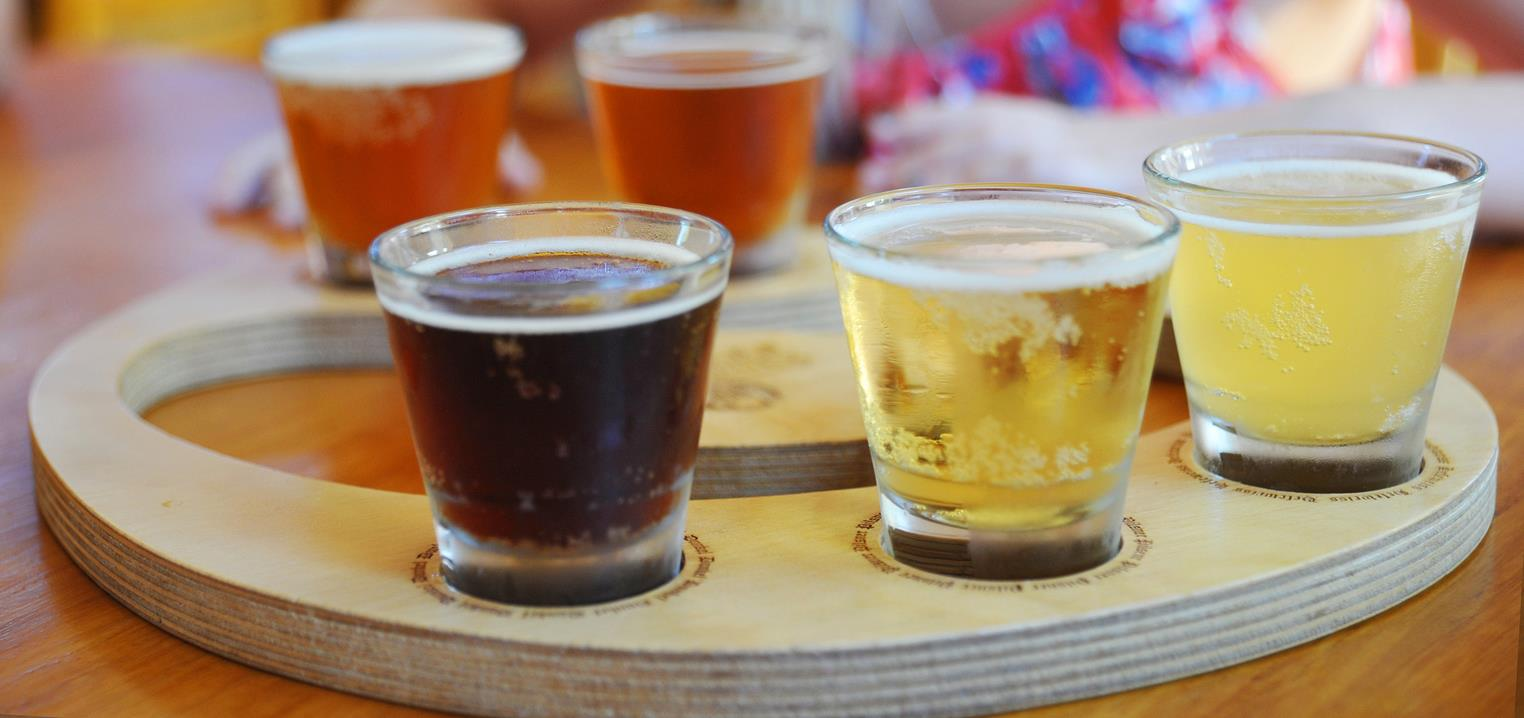 History Of The Craft Beer Industry In Oregon