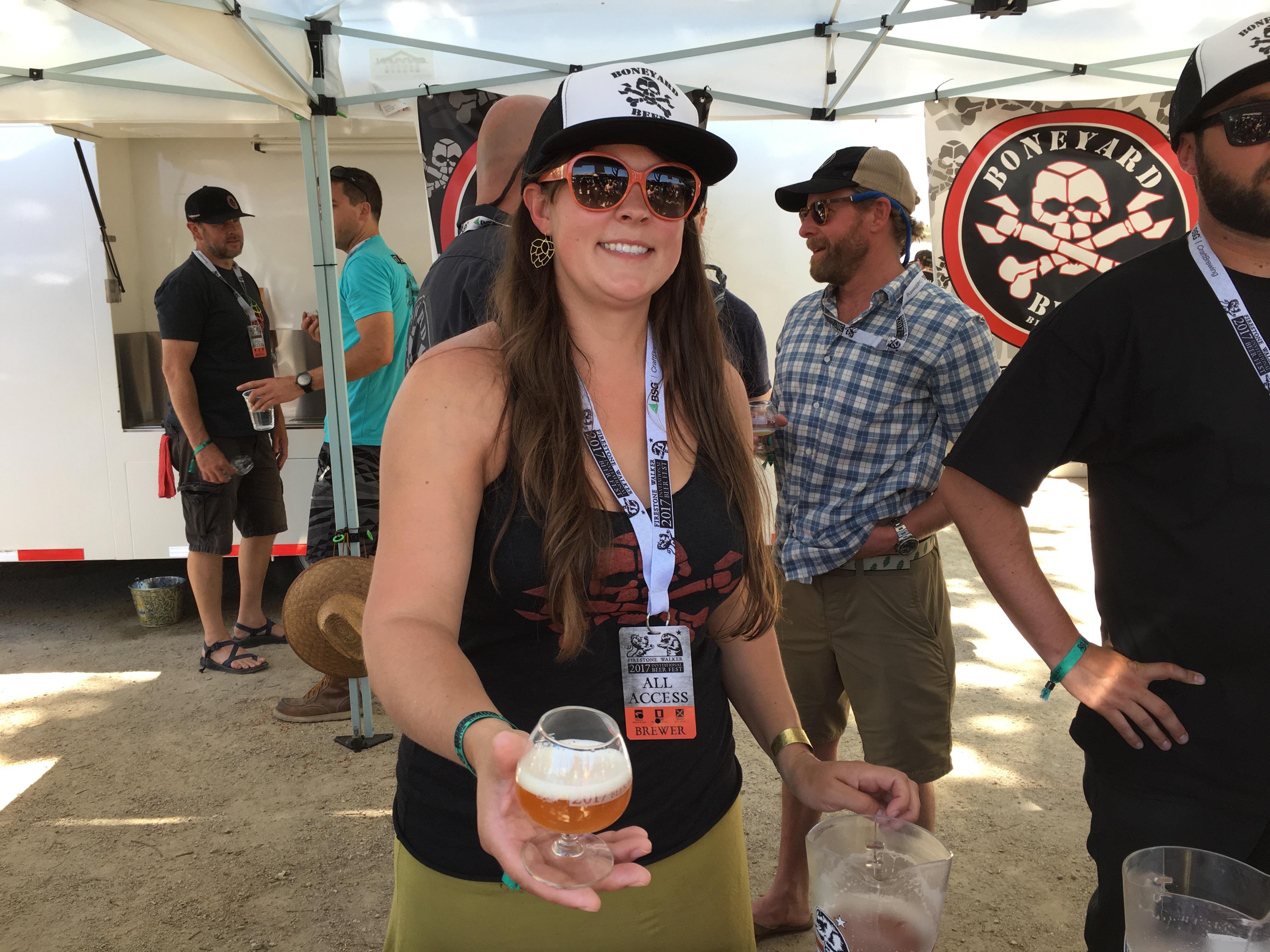 What A Weekend! Attending the 2017 Firestone Walker Invitational Beer Fest