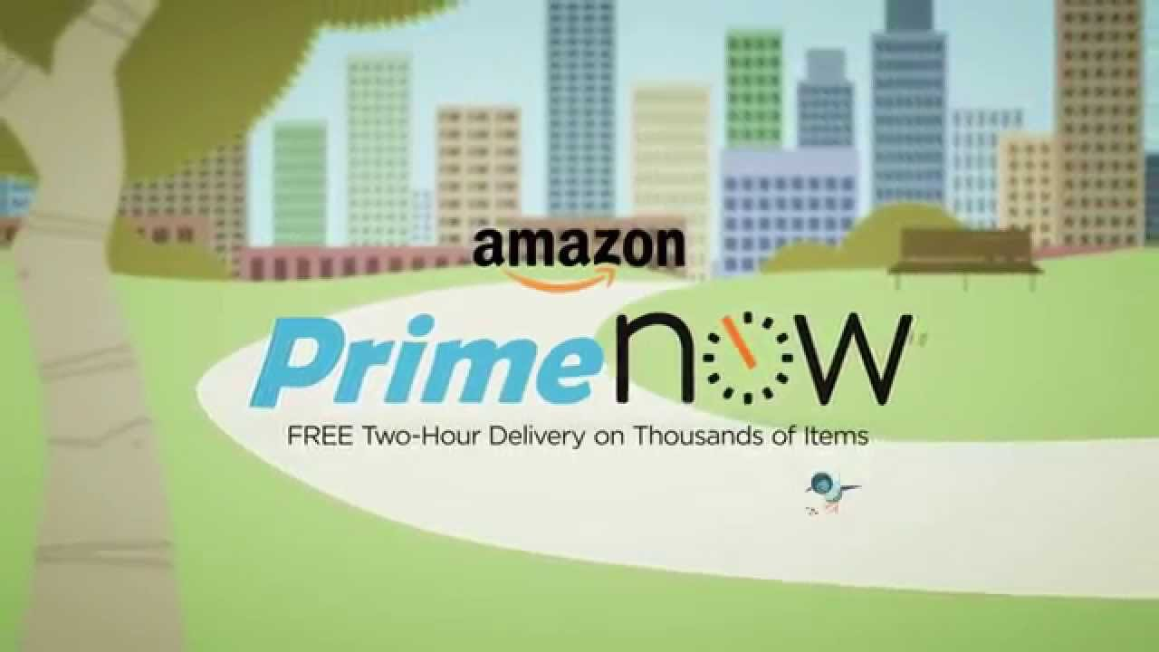 Amazon Prime Now Offers Beer Delivery In Portland