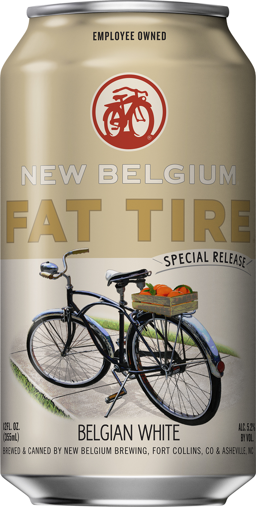 New Belgium Brewing Expands Its Fat Tire Brand With Fat Tire Belgian