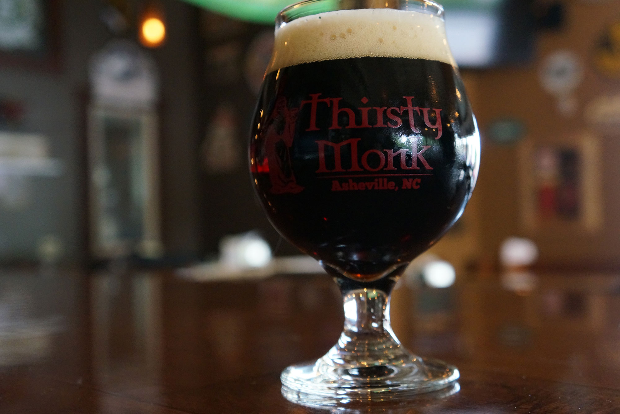 Asheville Based Thirsty Monk To Open In Portland and Denver