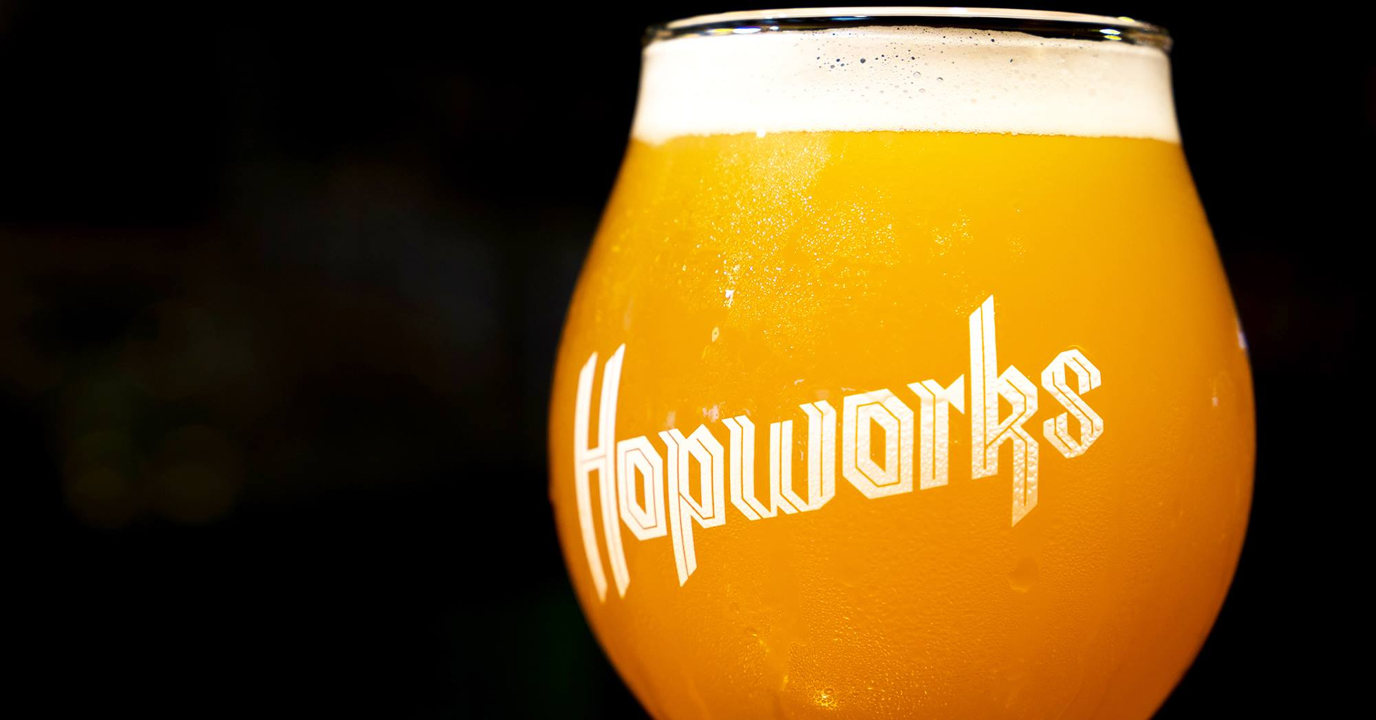 Hopworks Urban Brewery Welcomes In 2018 With Destroyah and Staycation Hazy IPAs