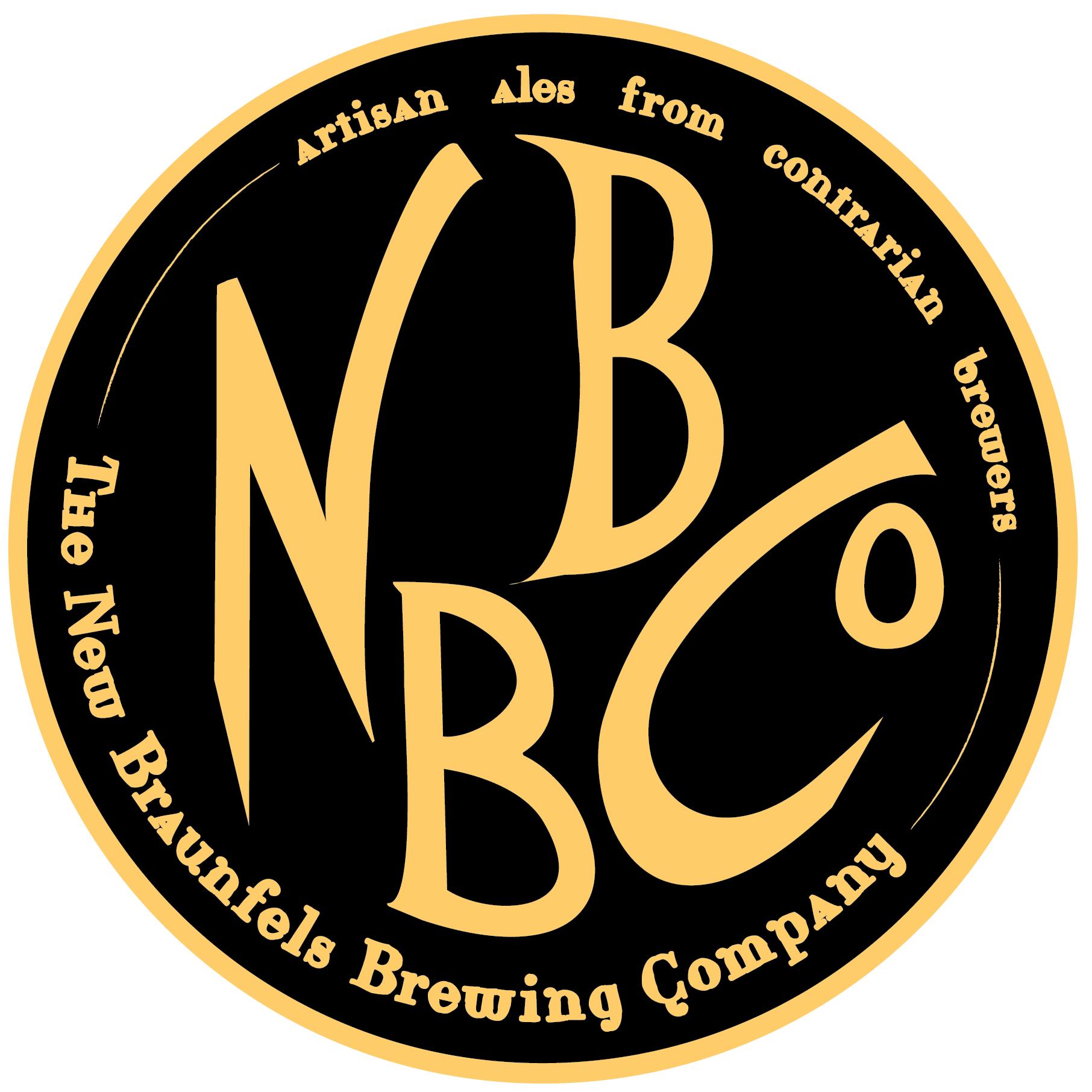New Braunfels Brewing Company Logo