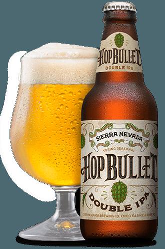 Sierra Nevada Hop Bullet Double IPA