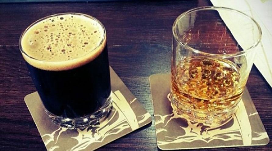 StormBreaker Brewing Beer & Spirits