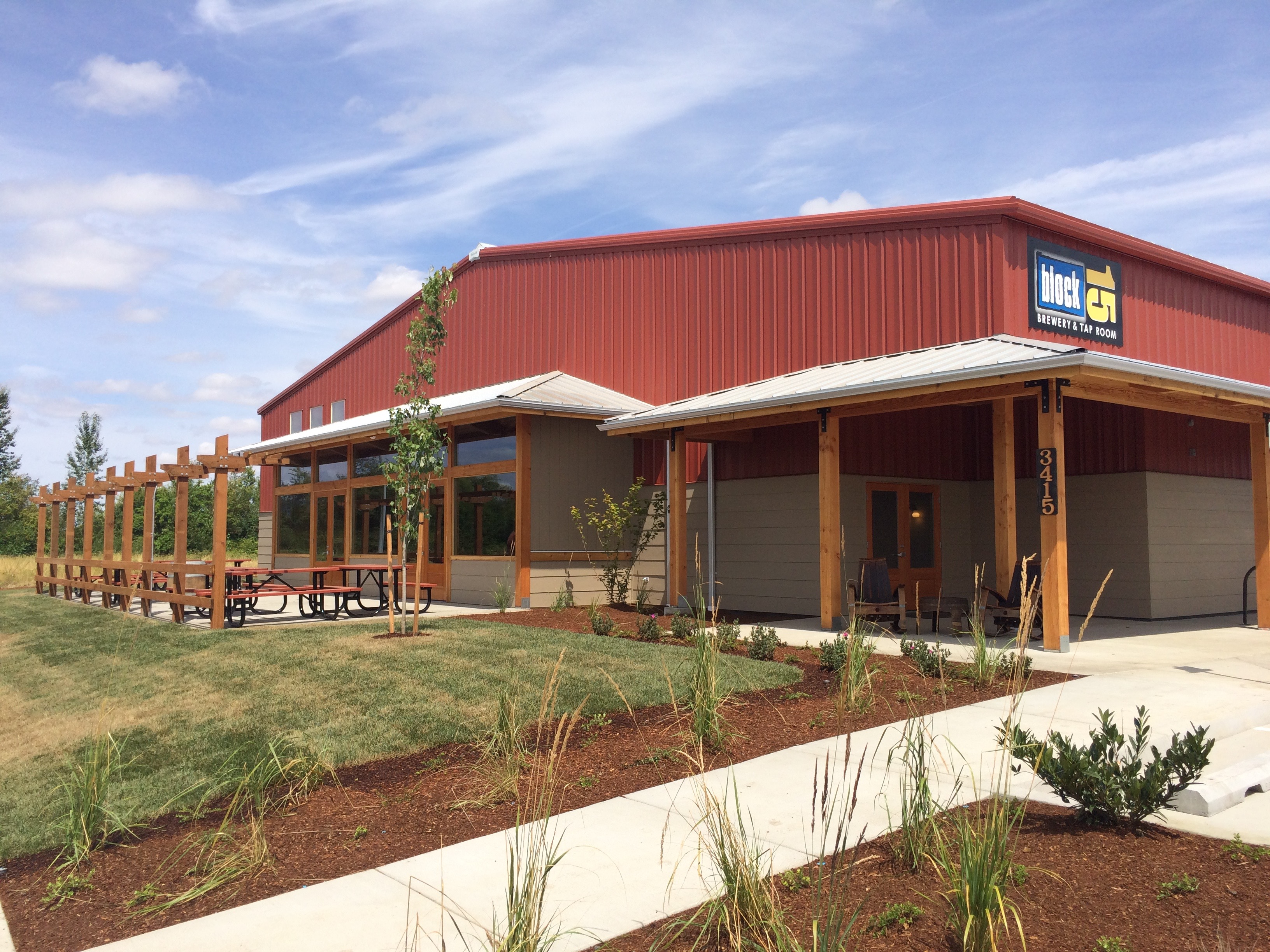 Block 15 Brewery Amp Tap Room To Open On Monday