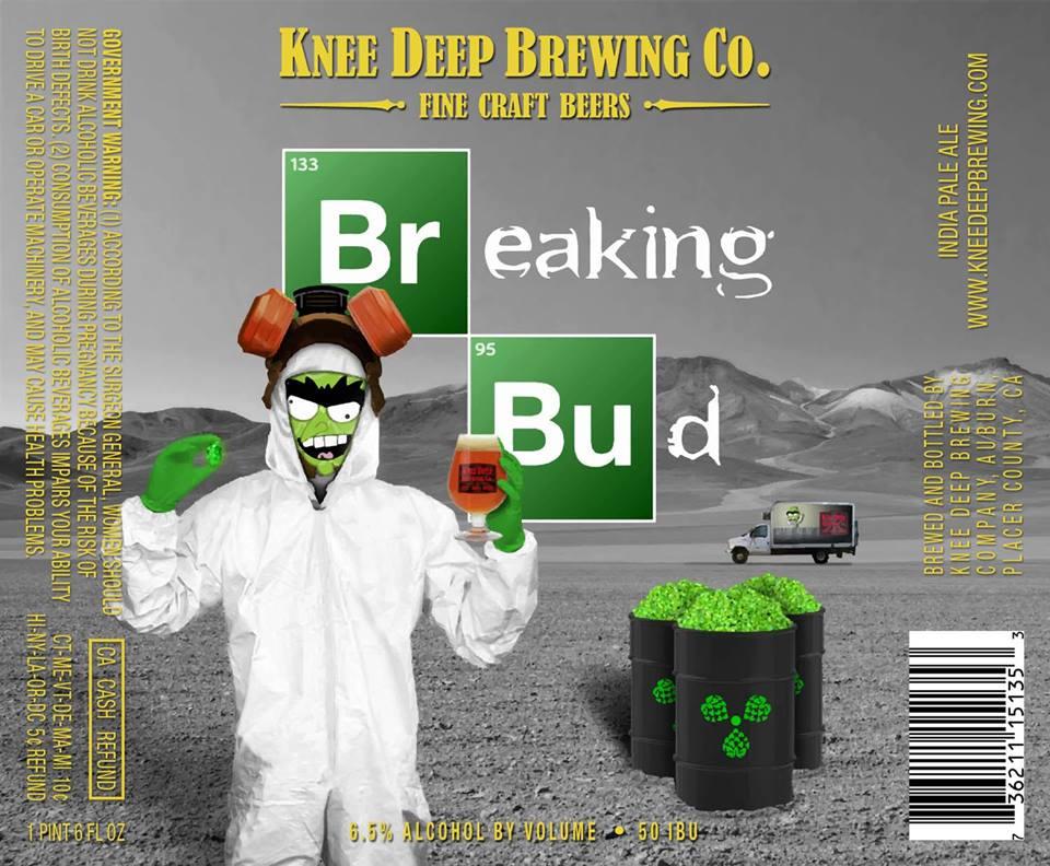 Knee Deep Brewing Arrives In Portland