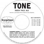 Georgetown Tone IPA