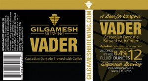 Gilgamesh CDA with Coffee