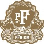 Pfriem Brewing Gose (front main logo)