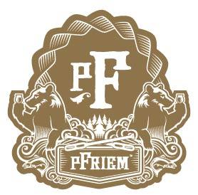 Pfriem Super Saison Logo
