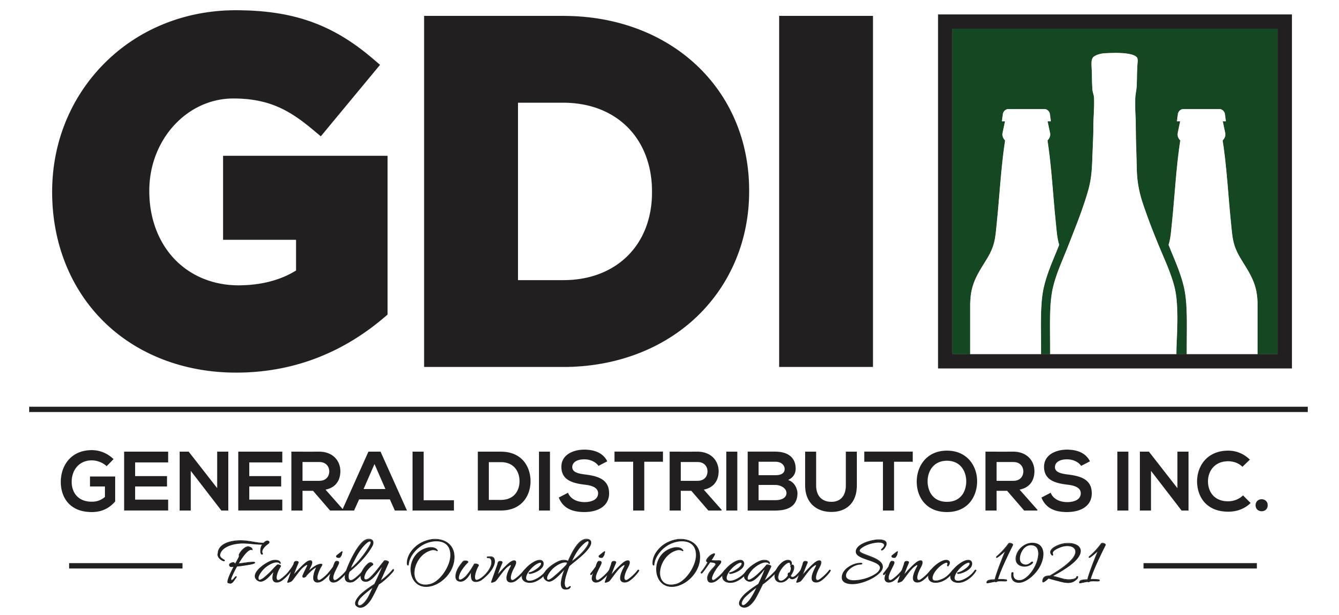 General Distributors logo