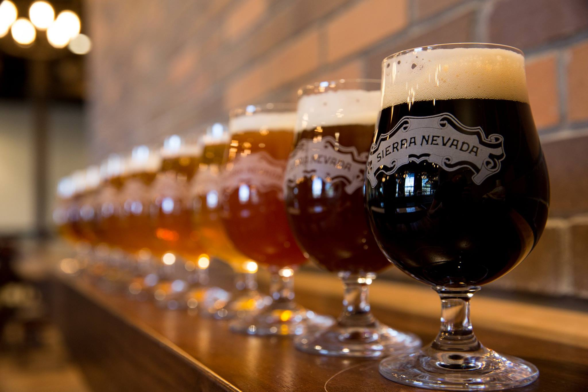 Sierra Nevada Brewing Announces Dates And Locations For