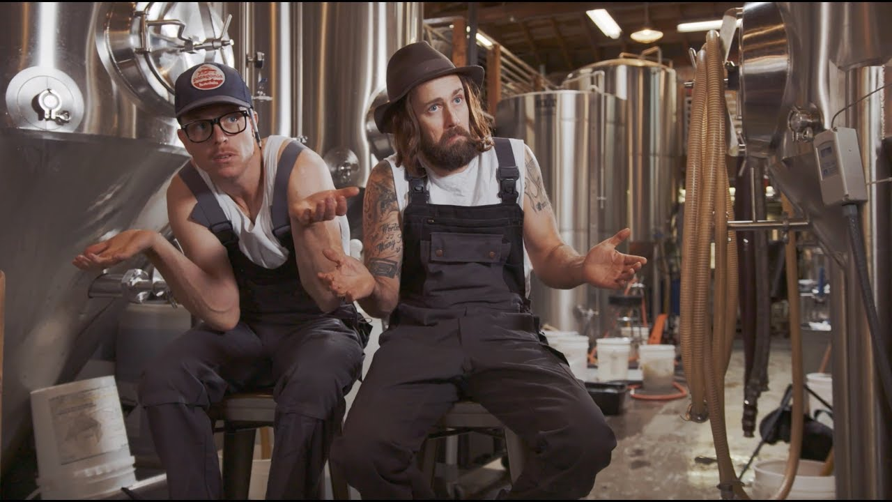 Bondi Hipsters Partner With Travel Portland On Crafty