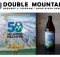 Double Mountain Brewery A Zone IPA