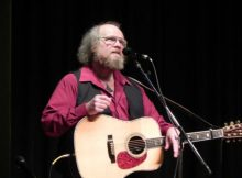 Singer, guitarist, author and Sierra Nevada Celebration fan Tom May. (FoystonFoto)