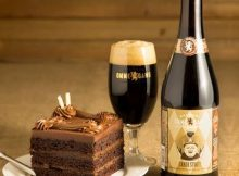 image of Candi Stout courtesy of Brewery Ommegang