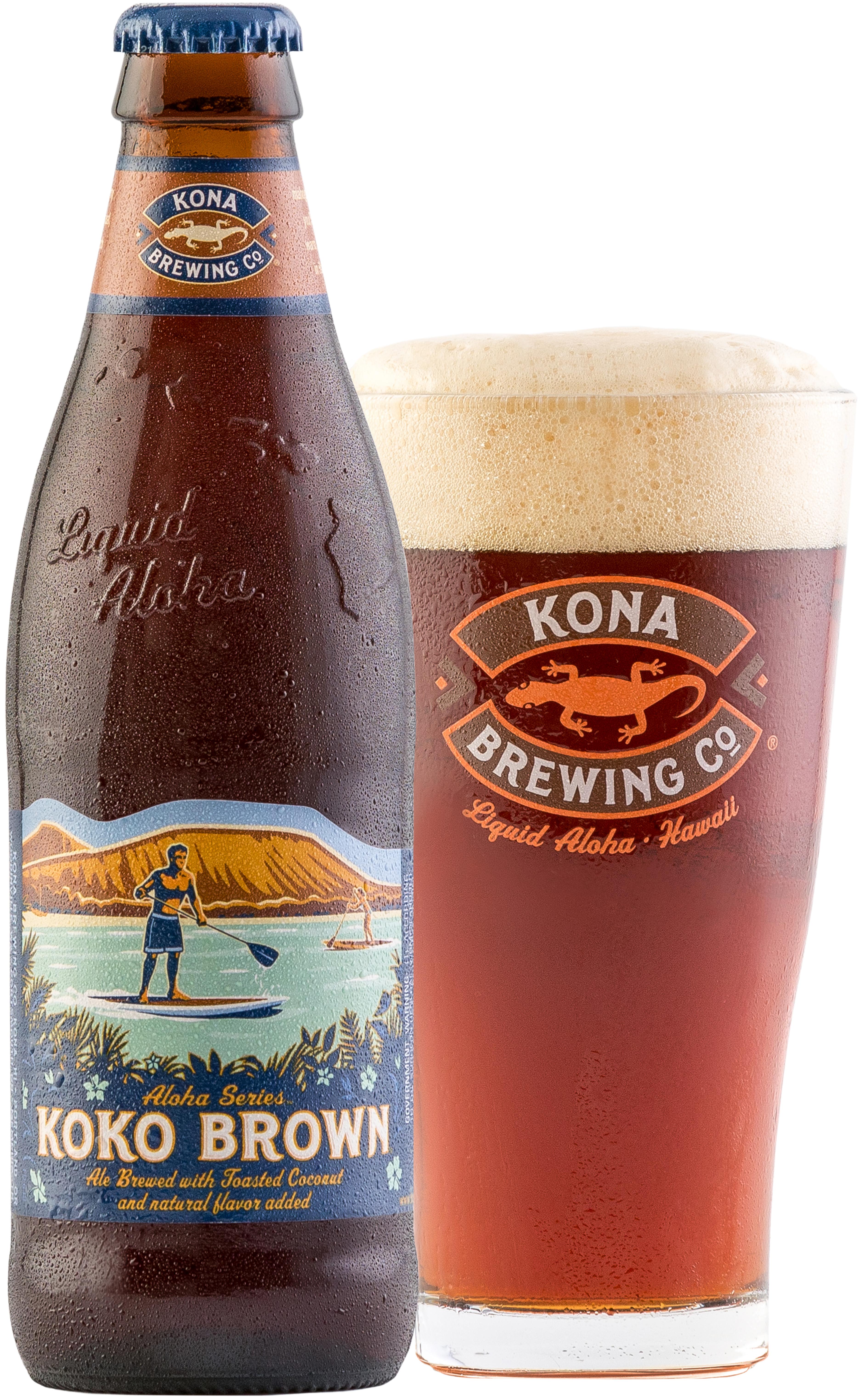 "Kanaha Blonde Ale short Beer Tap mini Handle 6.5/"" NIB FREE SHIP KONA BREWING CO"