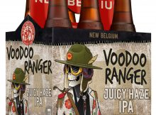 Voodoo Ranger Juicy Haze IPA Six Pack