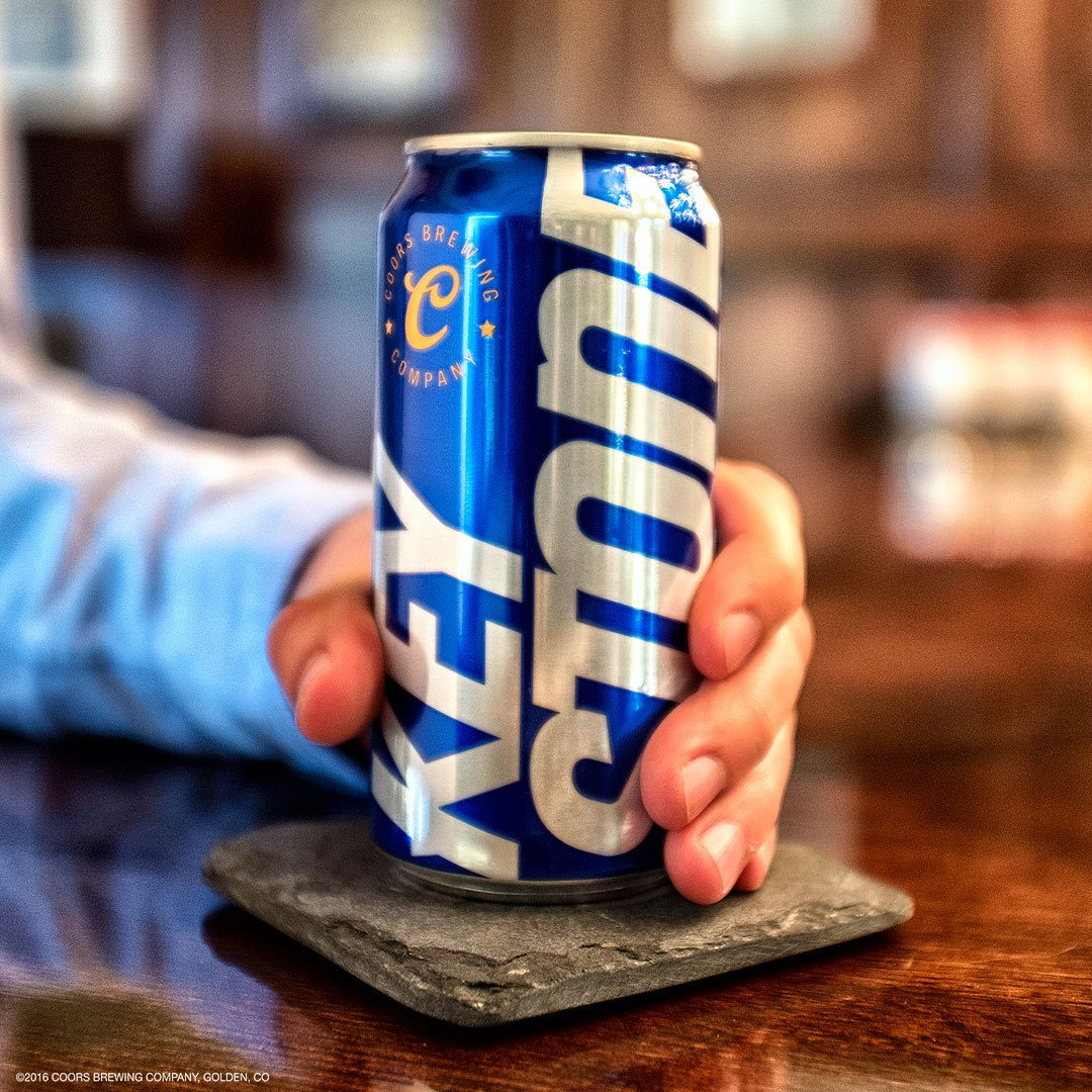 image of Keystone Light can courtesy of MillerCoors