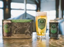 image of Luponic Distortion Revolution No. 009 courtesy of Firestone Walker Brewing