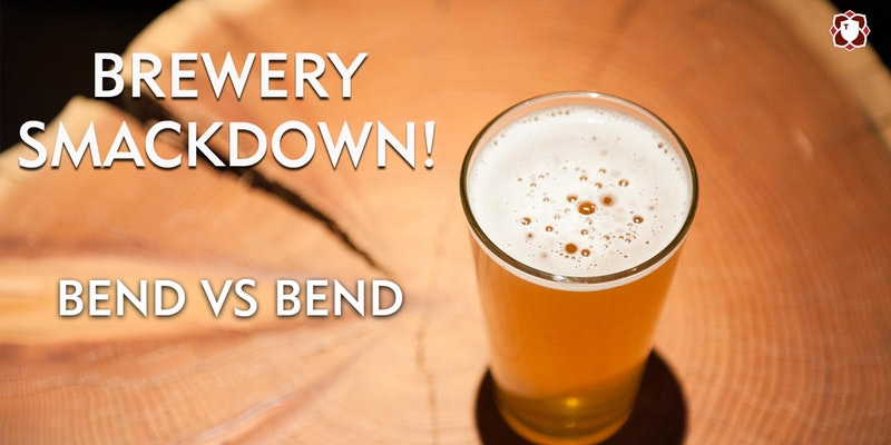 Tetherow To Host Brewery Smackdown – Bend vs Bend