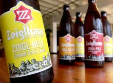 image of Zoigl-Hell courtesy of Zoiglhaus Brewing