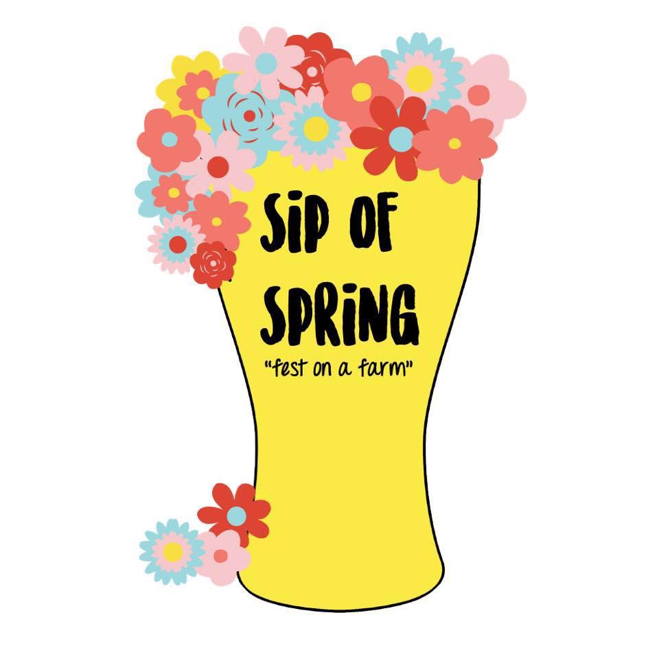 Sip of Spring