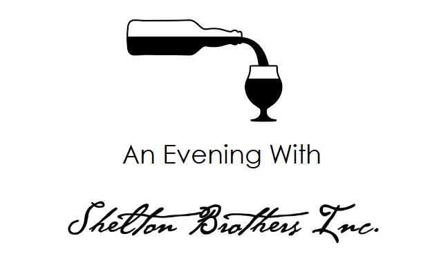 An Evening with Shelton Brothers at The Upper Lip