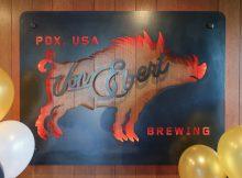 Von Ebert Brewing - East at Glendoveer.