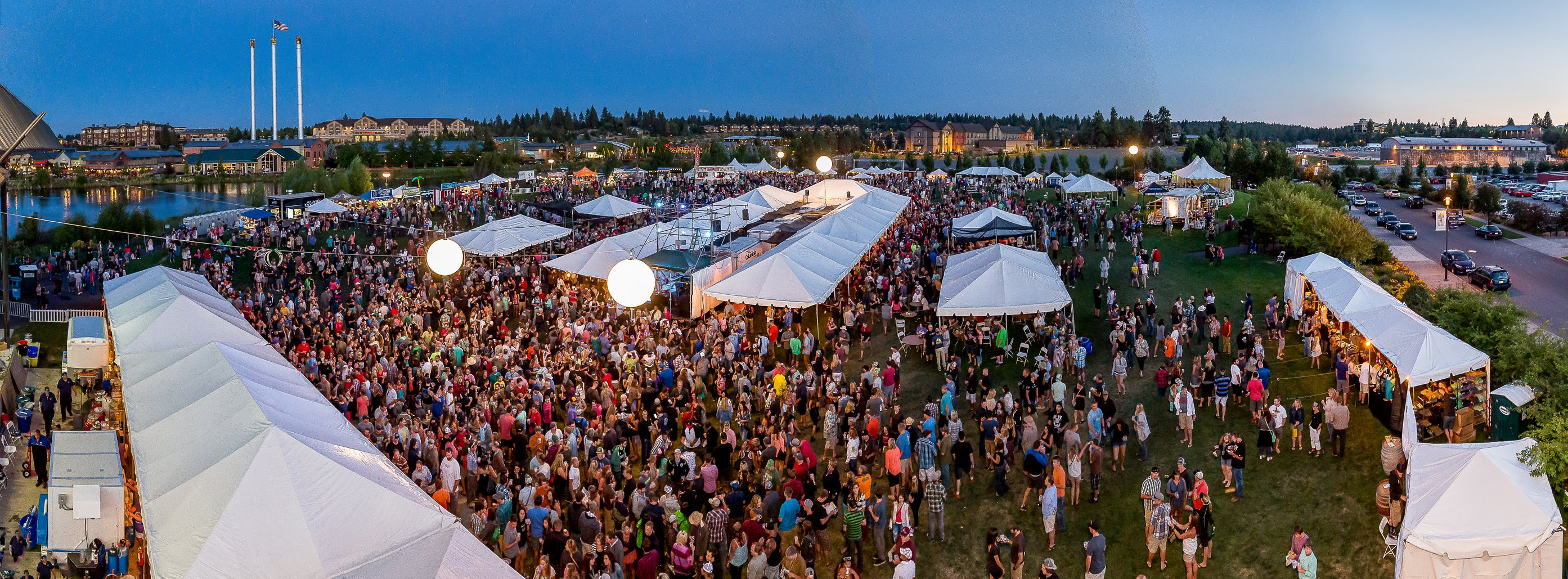 image courtesy of Bend Brewfest