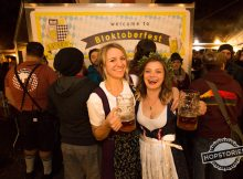 image of Bloktoberfest courtesy of Block 15.