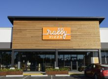 image of Rally Pizza courtesy of Killian Pacific