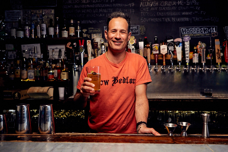 image of Sam Calagione courtesy of Thats Odd Lets Drink it!