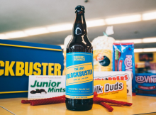 image of The Last Blockbuster courtesy of 10 Barrel Brewing