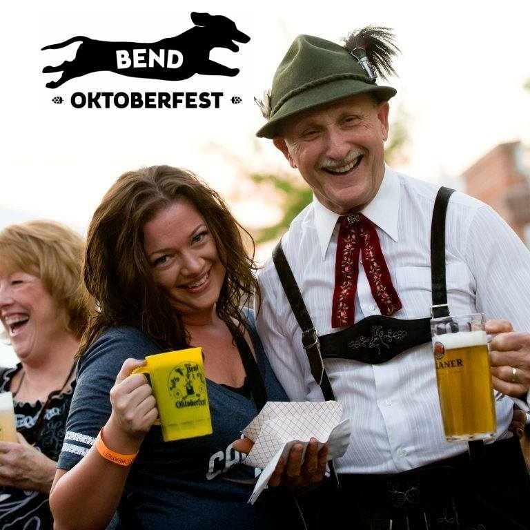 image courtesy of Bend Oktoberfest