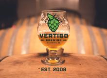 image courtesy of Vertigo Brewing